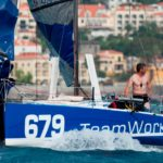 Оманские яхтсмены добровольно отказались от участия в регате