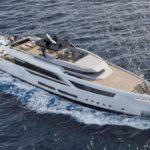 На яхт-шоу в Форт-Леджерейле показали новую яхту V-Line 38