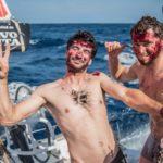 Volvo Ocean Race: участники покоряют экватор