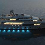 «Sanlorenzo» расширила модельную линейку яхт