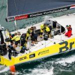 Volvo Ocean Race в самом разгаре