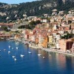 Потрясающие места для швартовки яхт вдоль Французской Ривьеры