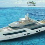 Очередное итальянское чудо в исполнении Otam Yachts