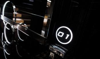GTT 115 Hybrid full