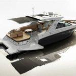Яхта Sea Ray SLX-400 — лодка года по версии журнала Boating