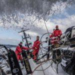 Самые громкие скандалы этого сезона Volvo Ocean Race