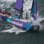 [:ru]Volvo Ocean Race: 2 ремонта за 3 суток не сломили дух AkzoNobel[:ua]Volvo Ocean Race: 2 ремонти за 3 доби не зломили дух AkzoNobel[:]