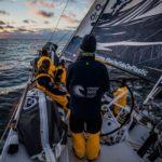 Необычное письмо Санта-Клаусу от команды яхтсменов Turn the Tide on Plastic