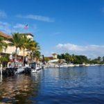 Майами на роскошной яхте