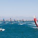 Стартовал третий этап Volvo Ocean Race