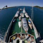 Особенности транспортировки маломерных судов