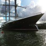 Топ 5 удивительных больших яхт