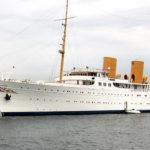 [:ru]Пять самых больших яхт в мире [:ua]П'ять найбільших яхт у світі[:]
