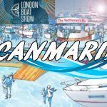 [:ru]Чем гостей порадовало London Boat Show этого сезона[:ua]Чим гостей порадувало London Boat Show цього сезону[:]