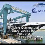 Ричард Моррис ASMEX 2017 коммерческие яхты презентация