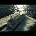 В Персидском Заливе Корабль Величества Яхты 63 Австралии Суперяхт.мова