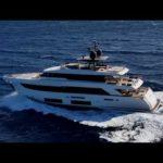 Роскошные Мегаяхты — Собственные Яхты Линии Наветта 33 — Ферретти Группы