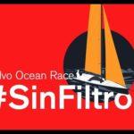 Гонка Вольво Океан #SinFiltros Episodio 1 | Океанской Гонке Вольво