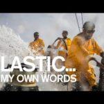 Пластиковые …своими словами | гонка Вольво океан