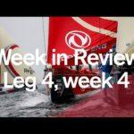 Неделя в обзоре – ноги 4, неделя 4 | океанской гонке Вольво