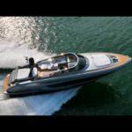 Роскошная яхта — Rivale Рива 56': непревзойденный открытая яхта