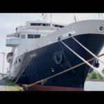 4К | закрыть линейку круизный лайнер «Минерва» после службы на верфи Lloyd
