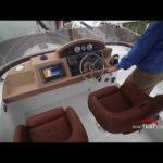Beneteau Swift Trawler 44 — функции — by Boat Тест