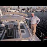 Oceanis 41.1 Beneteau по Test Boat