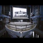 Внутри Принцесса: мастерство Принцесса яхты