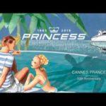 Принцесса яхты на Каннском фестивале яхт 2015