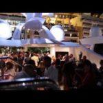 Бенетти - коктейль в Монте-Карло - сентябрь 2014
