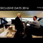Эксклюзивных престижных дни 2016 — Франсэ