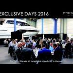 Эксклюзивных престижных дней 2016
