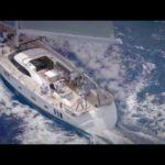 Вешенки 825 Maegan на Лоро Пиана Карибская регата яхт 2016