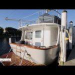 Видео станция nordhavn: n46 на «Ребекка Энн»