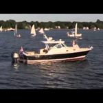 Охота яхты Surfhunter 29 Обь
