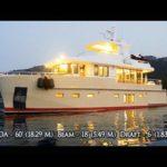 Беринг 60 — Яхты Стали Роскошные Траулер Эксплорер