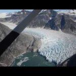 Парусная экспедиция Камана Аляска