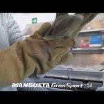 Мангуста Gransport 54 — мужчины за работой