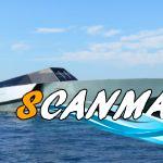 Galeocerdo – самая быстрая яхта в мире