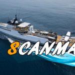 Damen раскрывает первую информацию о новом судне поддержки