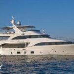 Яхты, которые стоит оценить на Palm Beach 2018