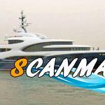 Барбара: яхта Oceanco длиной 88,5 м, имеющая силу природы