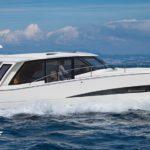 Новая жизнь «Greenline Yachts»