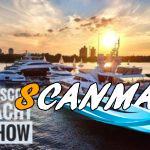 Moscow Yacht Show 2018: подробнее о выставке и участниках