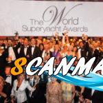 Награда World Superyacht: история самой престижной премии яхтинга