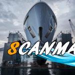 Выпуск специализированной яхты 500 EXP