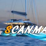 [:ru]Однокорпусная яхта или парусный катамаран?[:ua]Однокорпусна яхта або вітрильний катамаран?[:]