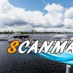 В июне пройдет фестиваль яхт Moscow Yacht Show