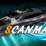 Scanmarine: купите яхту в несколько касаний экрана
